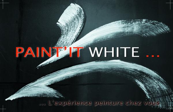 recto paint it white